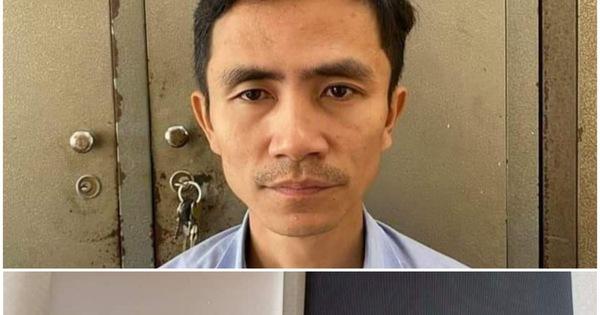 Kẻ chuyên đột nhập các trường đại học trộm máy tính sa lưới