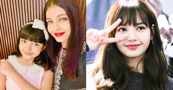 Ngắm ảnh gia đình Hoa hậu đẹp nhất thế giới, netizen bỗng tìm ra