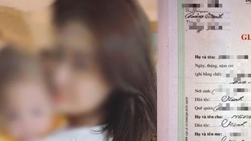 Bỏ bạn gái khi mang bầu, 4 năm sau quay lại nhận con nhưng nhìn giấy khai sinh trên tay cô mà anh chàng tái mặt