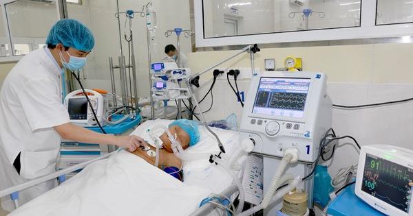 Bệnh viện Trung ương Huế nhận giải thưởng danh giá về cấp cứu, điều trị đột quỵ
