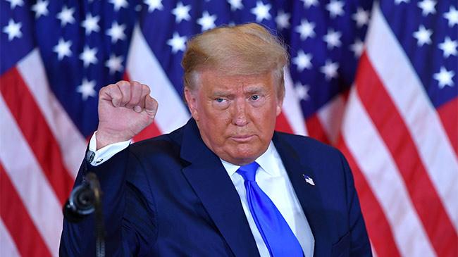 Liên tục thua trong cuộc chiến pháp lý, TT Trump có chiến lược mới?