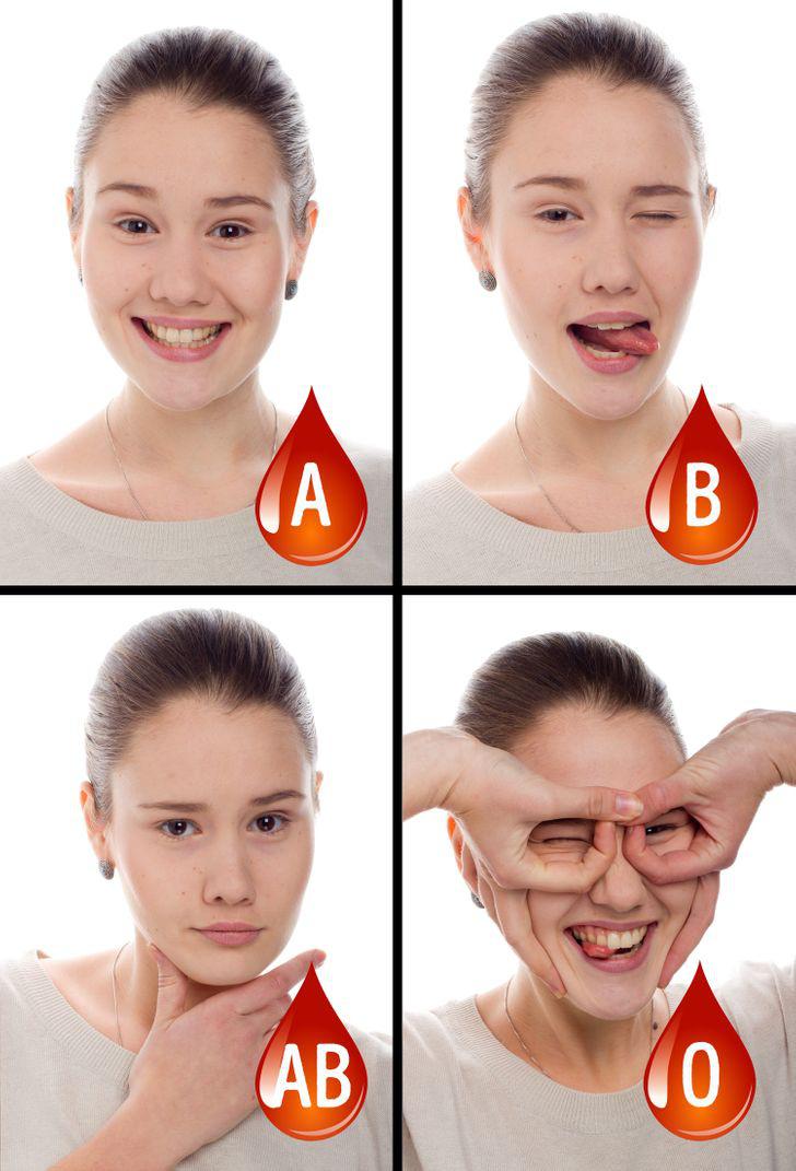 20 sự thật thú vị về máu chưa chắc bạn đã biết: Nhóm máu có thể là lý do dẫn đến ly hôn?-6