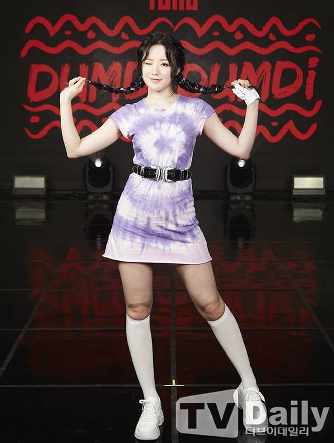 Hí hửng khoe thực đơn giảm cân mới, Shuhua (G)I-DLE khiến người hâm mộ sợ tái mặtnhưng vẫn nhất quyết rủ rê dân tình thử ngay-13