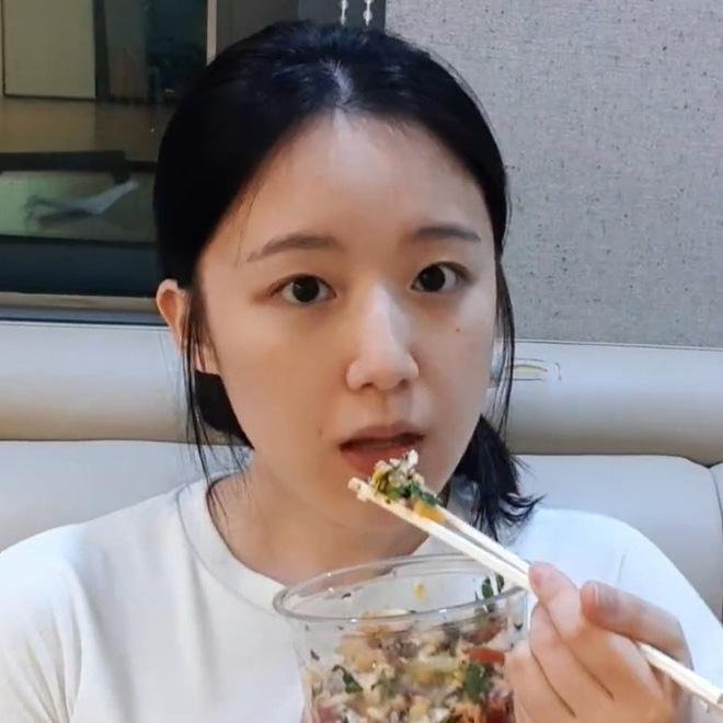 Hí hửng khoe thực đơn giảm cân mới, Shuhua (G)I-DLE khiến người hâm mộ sợ tái mặtnhưng vẫn nhất quyết rủ rê dân tình thử ngay-9