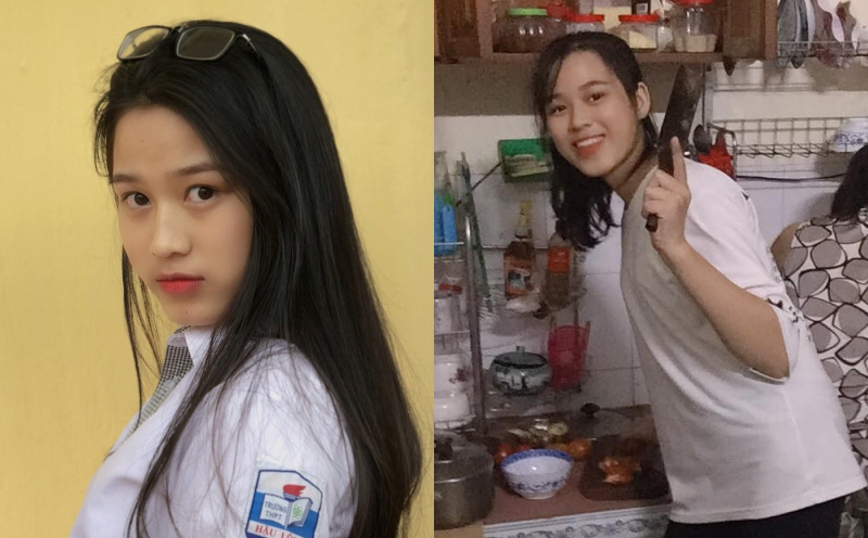 Nhan sắc đời thường gây mê mẩn của tân Hoa hậu Việt Nam 2020 Đỗ Thị Hà
