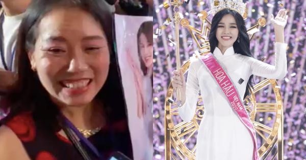 Gia đình hé lộ con người Tân Hoa hậu Đỗ Thị Hà ngoài đời, cả làng bán 1 tấn lúa để đặt chuyến bay vào ủng hộ