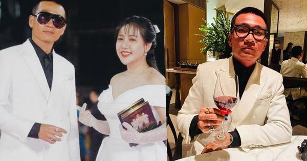 Đi xem Chung kết Hoa hậu Việt Nam 2020 cũng không làm Wowy xao nhãng, vẫn tung
