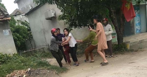 Nghệ An: Chặn đánh chủ nợ, 5 phụ nữ bị truy tố ra toà