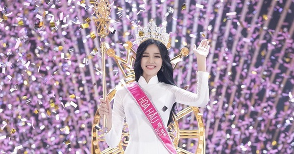 Hà Kiều Anh tiết lộ về lý do chọn Hoa hậu Đỗ Thị Hà