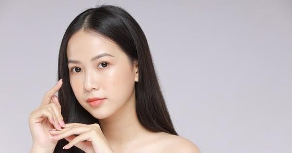 Top 5 Hoa hậu Việt Nam - Phương Quỳnh: