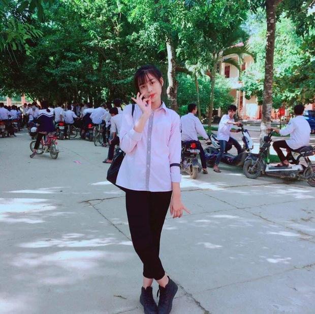 Hành trình nhan sắc thay đổi chóng mặt của Hoa hậu Đỗ Thị Hà từ cấp 1 cho đến lúc lên Đại học-5