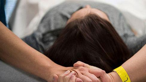 Cô gái 24 tuổi phải cắt bỏ tử cung: Cảnh báo những hành vi của đàn ông có thể gây hại cho phụ nữ