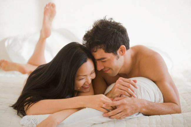 Nếu phụ nữ biết nói không với đàn ông ở thời điểm nước sôi lửa bỏng đảm bảo chàng sẽ nghiện bạn không rời-1