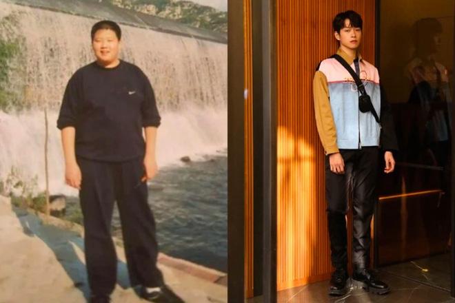 Loạt nam thần Hoa ngữ lột xác cực mạnh hậu giảm cân: Lý Hiện và Hứa Khải có pha biến hình khiến dân tình ngã ngửa-18