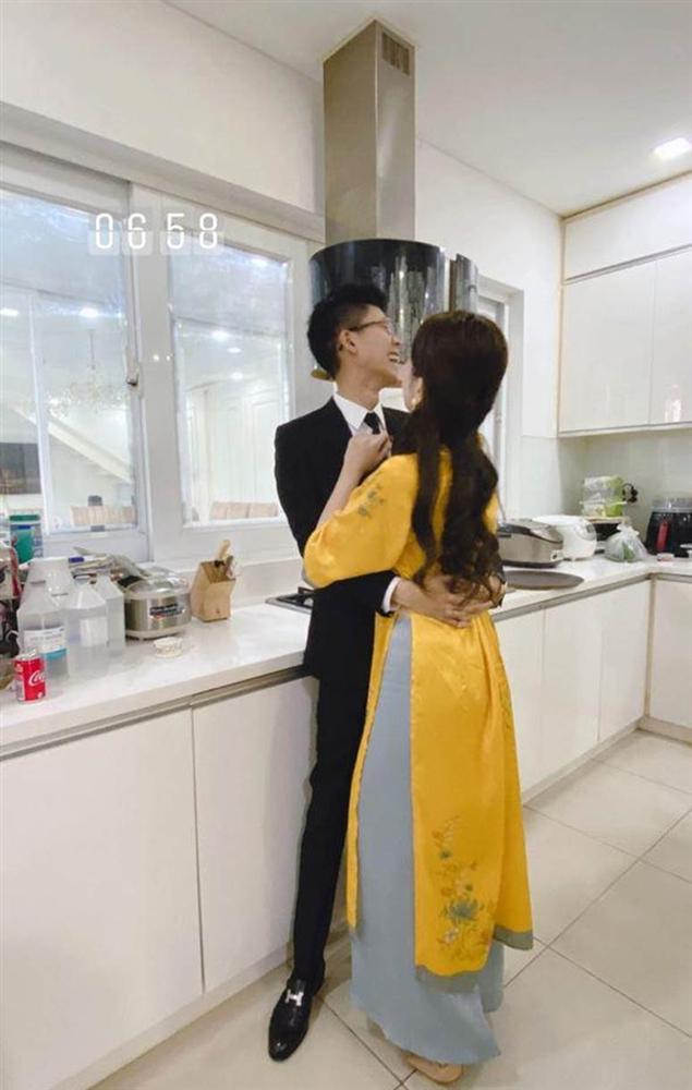 Ảnh đám hỏi của thiếu gia Phan Thành và hot girl Primmy Trương-4