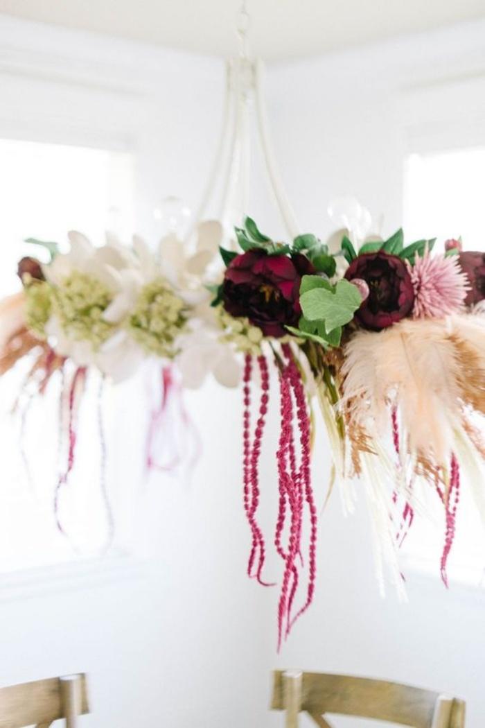 Muôn kiểu cắm hoa tạo nét đẹp tinh tế và lãng mạn bừng sáng trong không gian sống-3