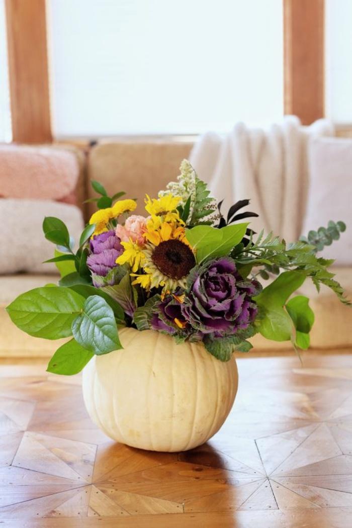 Muôn kiểu cắm hoa tạo nét đẹp tinh tế và lãng mạn bừng sáng trong không gian sống-12