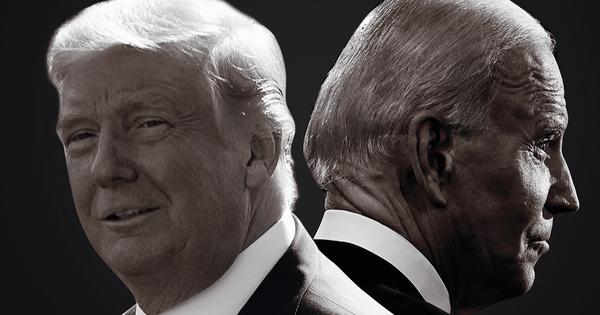 Ông Biden sắp được tiếp cận máy chủ bí mật của ông Trump: Thông tin