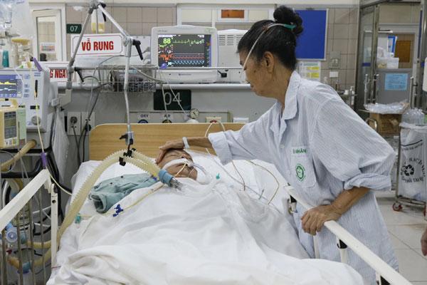 Liên quan tới vụ pate Minh Chay: Một bệnh nhân tử vong-1