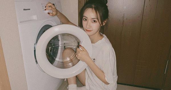 5 hành động dại dột khi sử dụng máy giặt khiến quần áo mãi không sạch, thậm chí còn chứa đầy vi khuẩn gây bệnh
