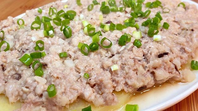 Công thức hấp thịt ba chỉ với khoai tây đậm đà