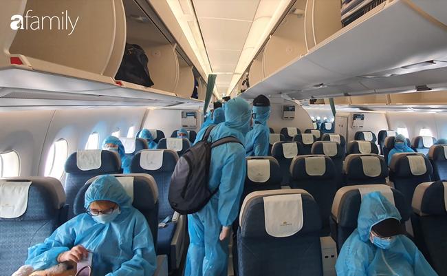 Tạm dừng hoạt động các cơ sở cách ly của Vietnam Airlines sau khi phát hiện 8 tiếp viên dương tính SARS-CoV-2-1
