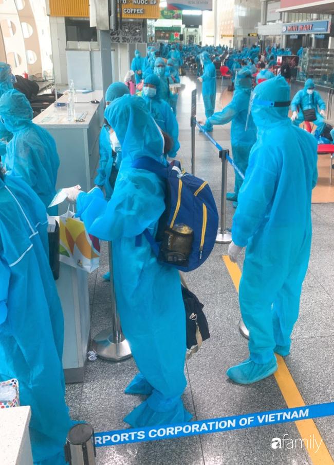 Tạm dừng hoạt động các cơ sở cách ly của Vietnam Airlines sau khi phát hiện 8 tiếp viên dương tính SARS-CoV-2-2