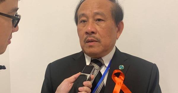 """PGS.TS Nguyễn Huy Nga: """"Trường hợp BN 1347 đã vi phạm rất nghiêm trọng quy định về cách ly"""""""
