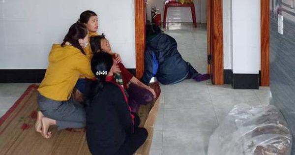 Quảng Bình: Ngạt khí than, 4 người thương vong