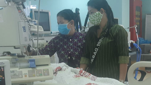 Cảm động người công nhân 30 tuổi qua đời xin hiến tạng, được máy bay vận chuyển cho người bệnh ở 3 miền đất nước