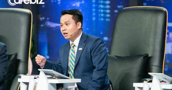 CEO Thắng Lợi Group:
