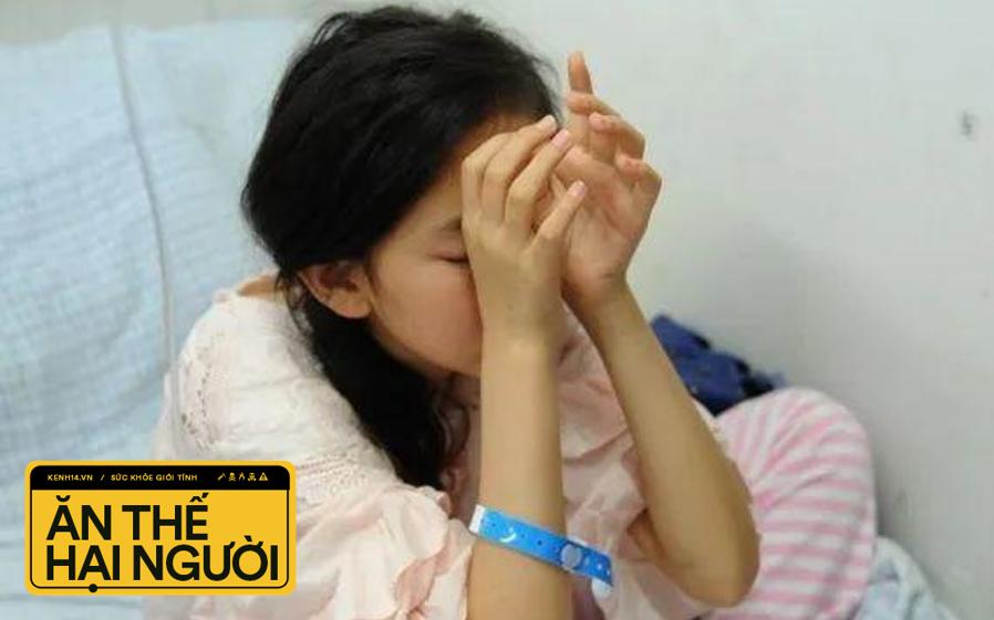 Mới 20 tuổi cô gái đã bị chẩn đoán mắc ung thư dạ dày chỉ vì 3 sai lầm trong ăn uống