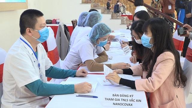 Bắt đầu tuyển người thử nghiệm vắc-xin ngừa Covid-19 'made in Vietnam'