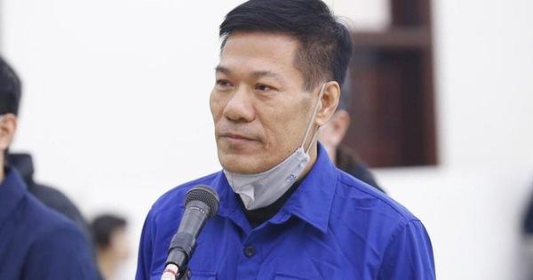 Cựu Giám đốc CDC Hà Nội bị đề nghị mức án 10-11 năm tù