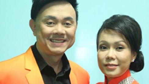 Nghẹn ngào Hoài Linh - Việt Hương không thể đi cùng chuyến bay đưa cố nghệ sĩ Chí Tài về Mỹ