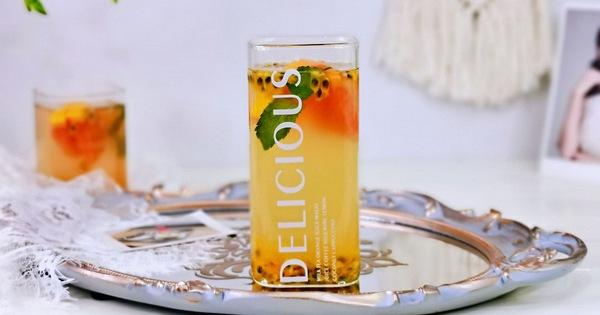 Món trà vừa ngon lại giúp thải độc giảm mỡ thì mỗi ngày phải uống ngay để làm đẹp đón Tết thôi!