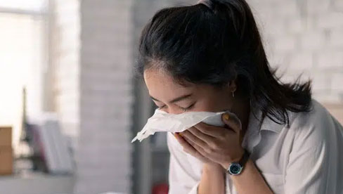 Khi ho kèm theo 2 triệu chứng này nghĩa là ung thư phổi đang bắt đầu xuất hiện, khuyến nghị đi khám lập tức