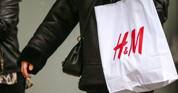 Doanh thu của H&M và Zara 'đóng băng' khi châu Âu một lần nữa phong tỏa
