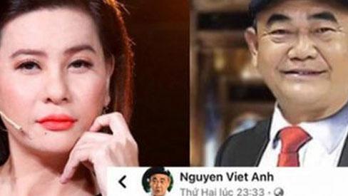 Biến căng: NS Việt Anh lên tiếng nhắc nhở đàn em nghệ sĩ sau lùm xùm gymer, Cát Phượng có ngay lý lẽ chắc nịch phản hồi