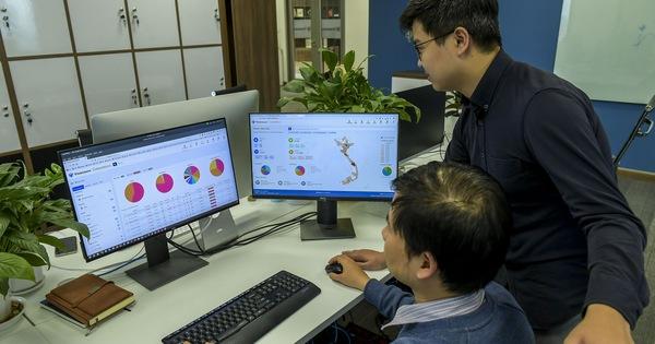 Vingroup công bố hợp tác quốc tế và ra mắt hệ thống quản lý dữ liệu y sinh lớn nhất Việt Nam