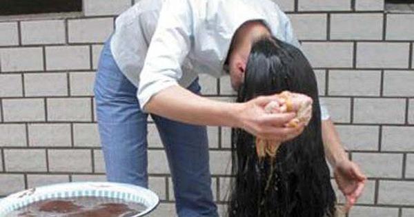Dù bẩn cũng tuyệt đối đừng tắm gội vào 5