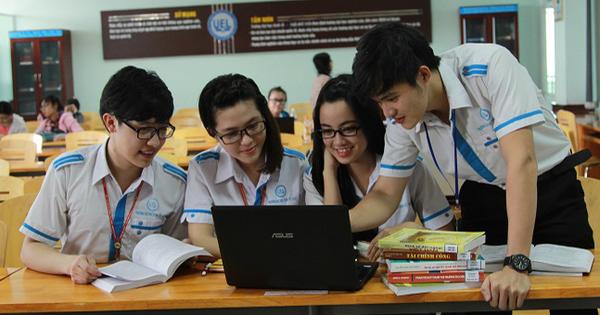 Đại học Quốc gia Hà Nội tổ chức từ 4-5 đợt thi đánh giá năng lực