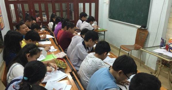 TP. Hồ Chí Minh: Tuyệt đối không dạy thêm, học thêm đối với học sinh tiểu học