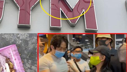 Vụ nam gymer xúc phạm gia đình nghệ sĩ Chí Tài: Cơ sở kinh doanh, nhà ở liên tục bị ném gạch đá và tạt mắm tôm, phải báo công an