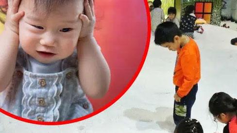 Đi chơi nhà tuyết nhân tạo về, bé 4 tuổi phải vào viện giữa đêm: Cảnh báo trò nguy hiểm hầu như khu vui chơi nào cũng có