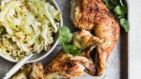 Thực đơn ăn kiêng 1 tháng vừa giảm cân vừa lợi cho sức khỏe