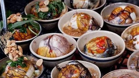 Ăn trứng vịt lộn tẩm bổ trong mùa đông đừng phạm phải 3 sai lầm này kẻo hại gan, thận và khiến bệnh thêm nặng