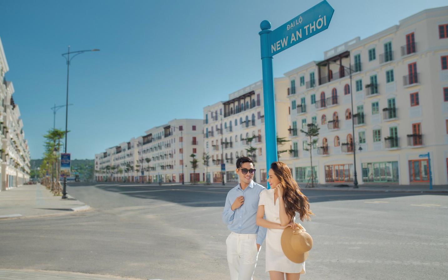 Cách quy hoạch khiến Sun Grand City New An Thoi trở nên đáng giá ra sao?