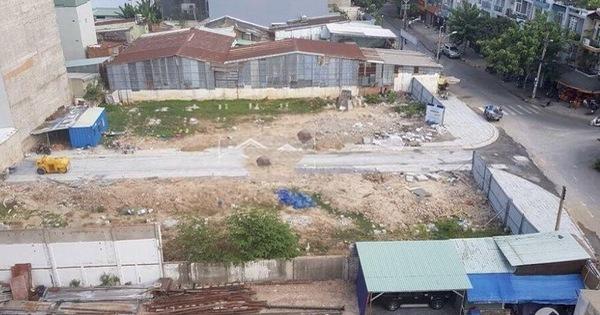 Thanh tra chỉ ra loạt sai sót trong quản lý quy hoạch nhà đất tại Q.Tân Phú, Tp.HCM