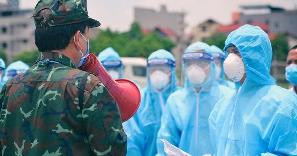 Thêm 6 người nhập cảnh nhiễm Covid-19, Việt Nam có 1420 ca bệnh